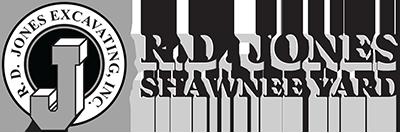 R.D. Jones - Shawnee Yard logo